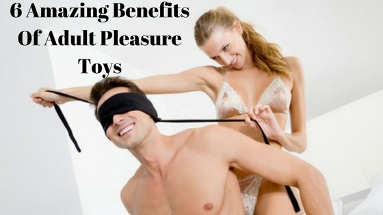Adult Pleasure Toys